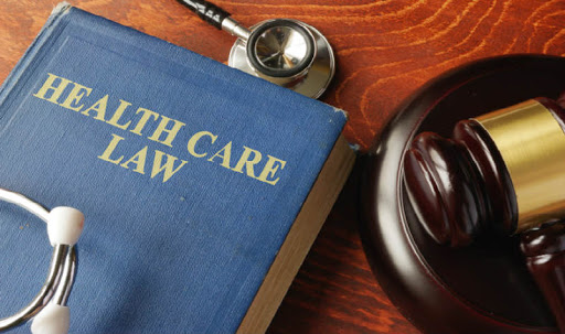 Healthcare and the Law